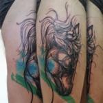 Ekslusive tattoo 9