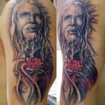 Ekslusive tattoo 100