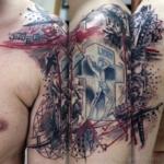 Ekslusive tattoo 104