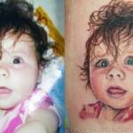 Ekslusive tattoo 113