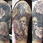 Ekslusive tattoo 114