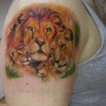 Ekslusive tattoo 142