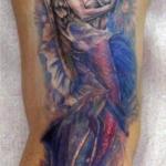 Ekslusive tattoo 147
