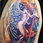 Ekslusive tattoo 148