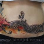 Ekslusive tattoo 15