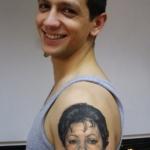 Ekslusive tattoo 159