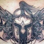 Ekslusive tattoo 162