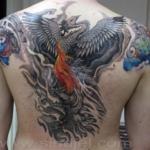Ekslusive tattoo 17
