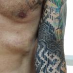 Ekslusive tattoo 181