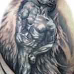 Ekslusive tattoo 182