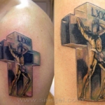 Ekslusive tattoo 18