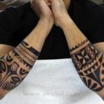 Ekslusive tattoo 198