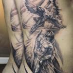 Ekslusive tattoo 1