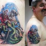 Ekslusive tattoo 19