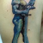 Ekslusive tattoo 201