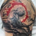 Ekslusive tattoo 21