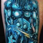 Ekslusive tattoo 220