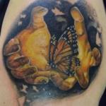 Ekslusive tattoo 230