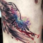 Ekslusive tattoo 236