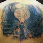 Ekslusive tattoo 246