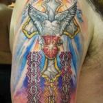 Ekslusive tattoo 258