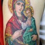 Ekslusive tattoo 267