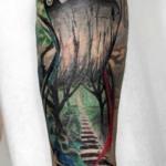 Ekslusive tattoo 2