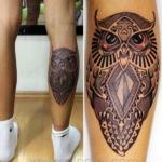 Ekslusive tattoo 29
