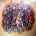 Ekslusive tattoo 30
