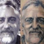 Ekslusive tattoo 32