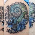 Ekslusive tattoo 36