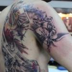 Ekslusive tattoo 37