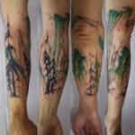 Ekslusive tattoo 39