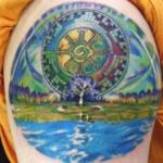 Ekslusive tattoo 43