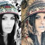Ekslusive tattoo 44