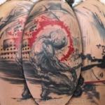 Ekslusive tattoo 4