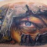 Ekslusive tattoo 50