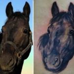 Ekslusive tattoo 57