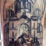 Ekslusive tattoo 5