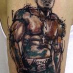 Ekslusive tattoo 62