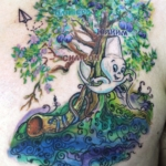 Ekslusive tattoo 63