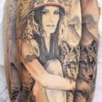Ekslusive tattoo 66