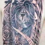 Ekslusive tattoo 6