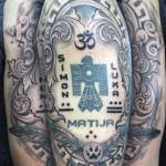 Ekslusive tattoo 70