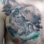 Ekslusive tattoo 72
