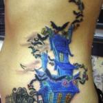 Ekslusive tattoo 78