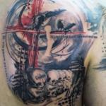 Ekslusive tattoo 7