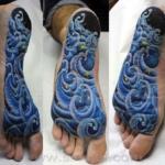 Ekslusive tattoo 85