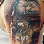 Ekslusive tattoo 8