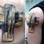 Ekslusive tattoo 92